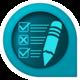 Logo SMS Poll/Survey Pro