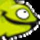 Logo Chameleon Flash