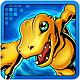 Logo Digimon Heroes iOS