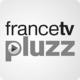 Logo Francetv pluzz