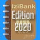 Logo IziBank 2.0 – 2019