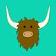 Logo Yik Yak iOS