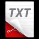 Logo PDF to Text