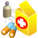 Logo Gestion Médicament
