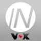 Logo VOX INSIDE
