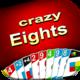 Logo Crazy Eights 3D
