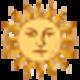 Logo Zodiac Clock 3D Screensaver