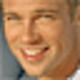 Logo Brad Pitt Photos Screensaver