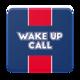 Logo Wake Up Call Android