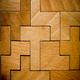 Logo Puzzle Attack