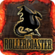 Logo Cmoar Roller Coaster VR
