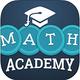 Logo Math Academy – iOS