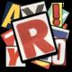 Logo Ransom Notes
