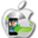 Logo 4Videosoft DVD iPhone Convertisseur pour Mac