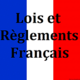 Logo Lois et règlements français Android