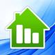 Logo Simulation Prêt Immobilier iOS