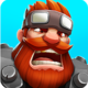 Logo Wild Sky TD – Epic Hero Tower Android