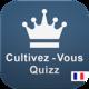 Logo Quizz Culture générale FR