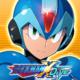 Logo Megaman X DiVE iOS