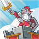 Logo Empire Defender TD: Tower Defense The Fantasy War