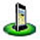 Logo Alldj DVD To iPhone iPod Apple-TV Ripper