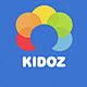 Logo KIDOZ Android