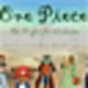 Logo One Piece Shots Screensaver
