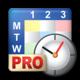 Logo Calendrier scolaire Pro