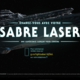Logo LightSaber Escape