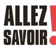 Logo Allez Savoir!