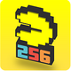 Logo PAC-MAN 256 Labyrinthe infini iOS