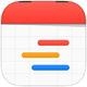 Awesome Calendar Lite iOS