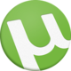 Logo µTorrent Portable