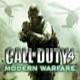 Logo Call of Duty 4 : Modern Warfare – Mac
