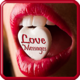 Logo Love Romantic SMS Messages