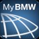 Logo My BMW Remote iOS