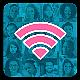 Logo Instabridge Code Wifi Gratuit iOS