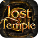 Logo Lost Temple Android