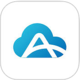 Logo AirMore-Transfert des fichiers iOS
