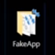 Logo FakeApp pour Windows