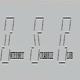 Logo Wordbiz – Internet Scrabble Club