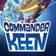 Logo Commander Keen Mobile ( Android iOs )