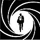 Logo My name is Bond… James Bond