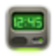 Logo Horloge Mondiale