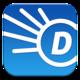 Logo Dictionary.com
