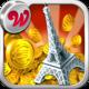 Logo Coin Dozer: World Tour