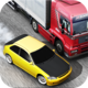 Logo Traffic Racer Android
