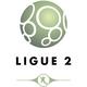 Logo Calendrier Ligue 2 2018 – 2019
