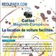 Logo Carloc Europe-Maghreb V3 – Logiciel location de véhicules