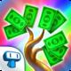 Logo Money Tree – Jeu Clicker